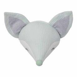 Tiamo wanddecoratie Foxy Fox 30 cm
