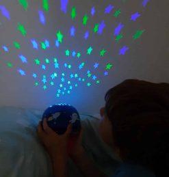 A Little Lovely Company Projector lamp: Ruimte