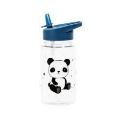 A Little Lovely Company drinkfles Panda junior 450 ml