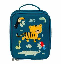 A Little Lovely Company koeltasje Jungle tijger
