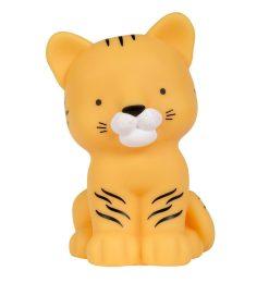 A Little Lovely Company tijger nachtlampje 14cm