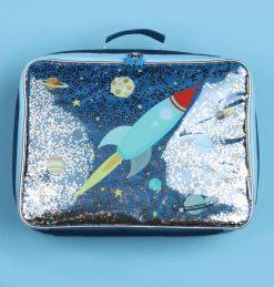 A Little Lovely Company Koffer: Glitter - ruimte