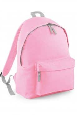 Rugzak Classic Pink Light Grey - 14L