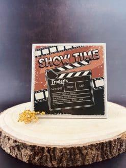 Tegel - Show Time