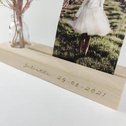 Memory shelf - Pink