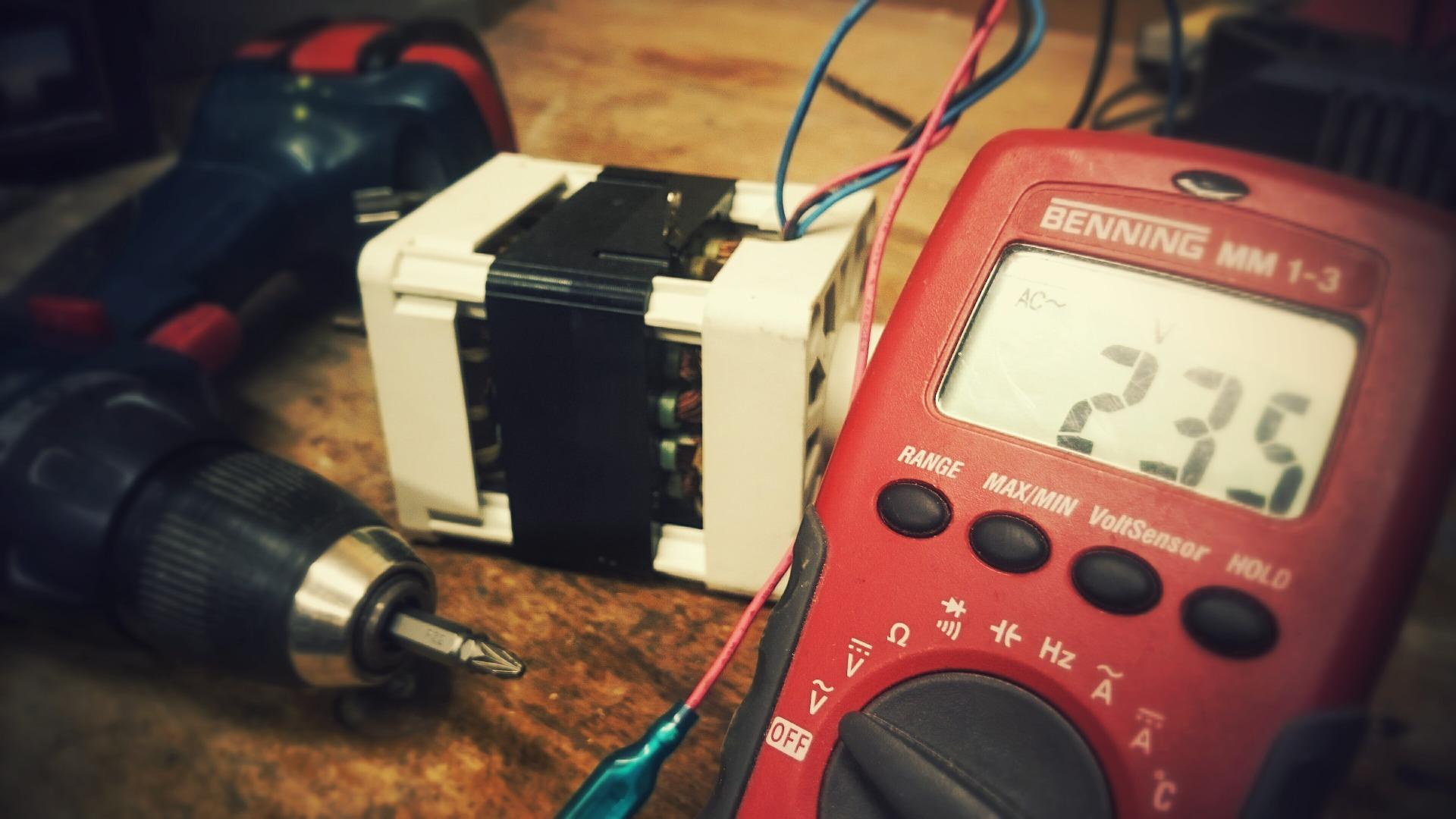 Elektriker døgnservice københavn hvordan finder du en billig