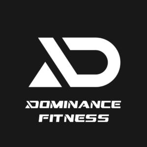 Logo Dominance Fitness