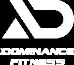 Transparent logo Dominance Fitness