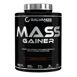 galvanize mass gainer 3k