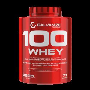 galvanaize chrome whey 2,2kg