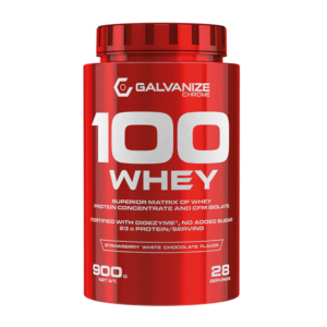 galvanize chrome 100-whey 900g