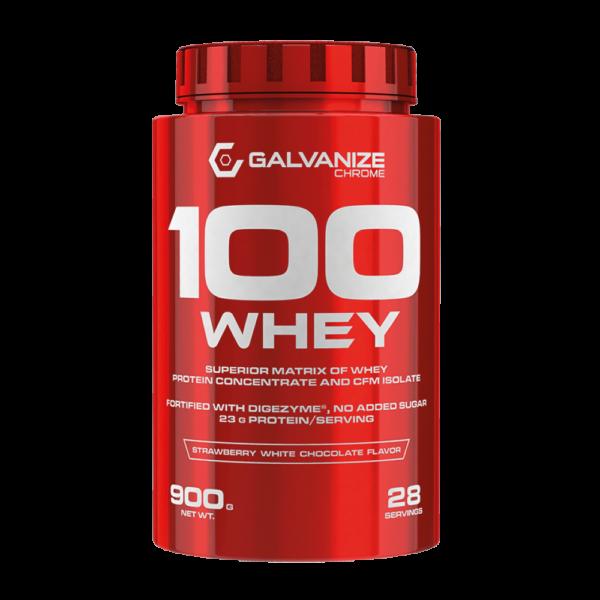galvanize chrome 100-whey 900g