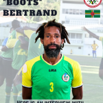 """Interview with Euclid """"Boots"""" Bertrand"""