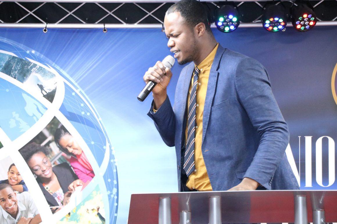 Worship Ministry (Spirit of David)