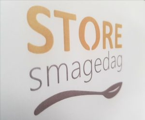 Store smagedag