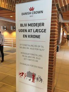 Danish Crown Beef Roll Up