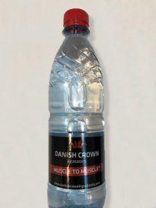 Danish Crown Ingredients vandflaske