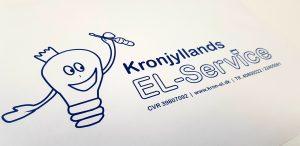 Kronjyllands EL-Service