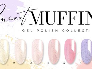 Collection Sweet Muffin