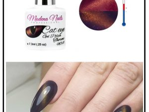 Collection Cat Eye Thermo