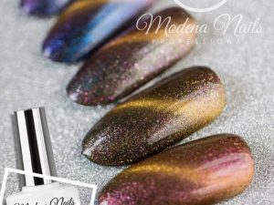 Collection Cameleon Cat Eye