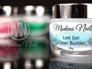 Méthode gel UV / LED