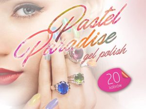 Collection Pastel Paradise