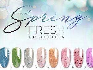 Collection Spring Fresh