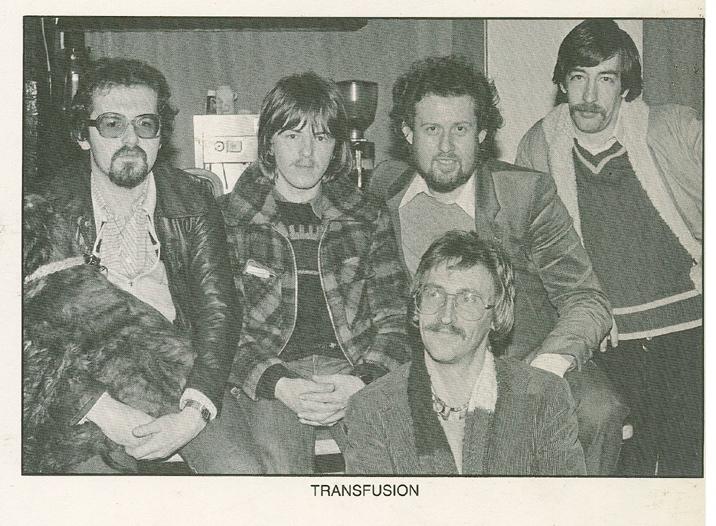 Jazz Hoeilaart 1980