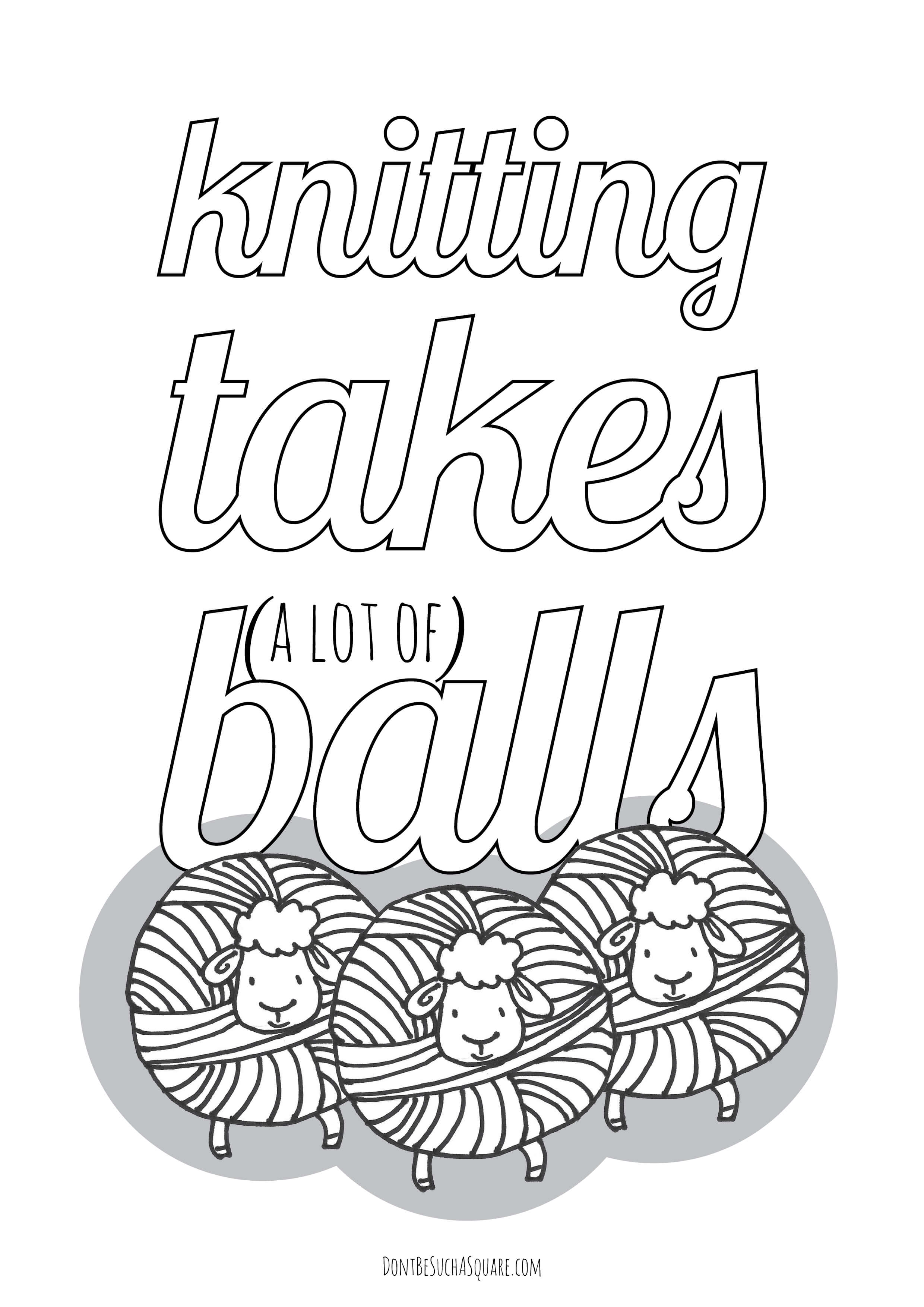 Ball Coloring Page - Coloring Home | 3508x2480
