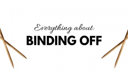 Bind-off-Knitting-top