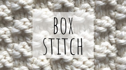 Box-stitch-top