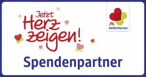 "Read more about the article Aktion ""dm – Helferherzen"""