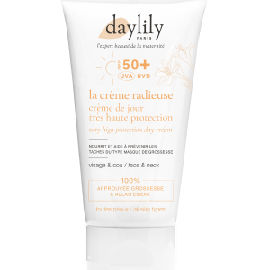 crème radieuse daylily