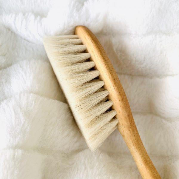 brosse bébé