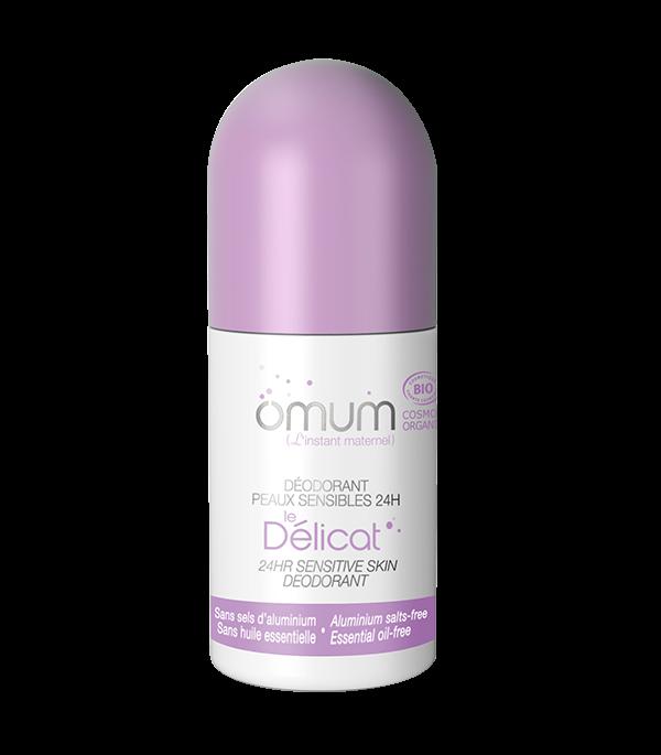 deodorant omum