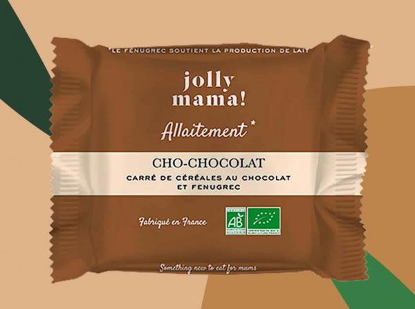 CHO CHOCOLAT JOLLY MAMA