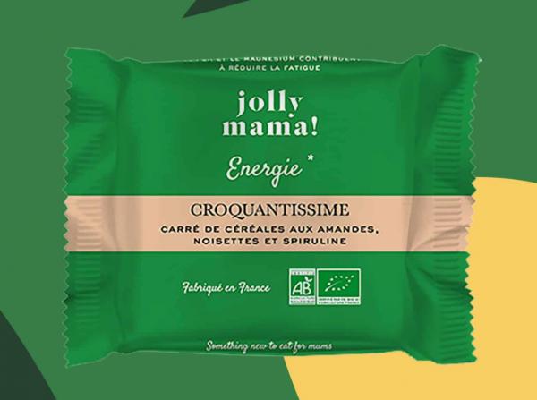croquantissime jolly mama
