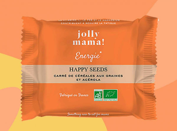 HAPPY SEEDS JOLLY MAMA