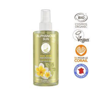 huile paradisiaque alphanova