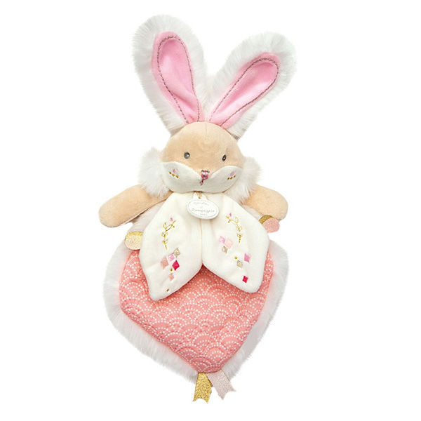 lapin sucre rose