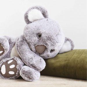 koala-mascotte-dorlotine-histoire-d-ours