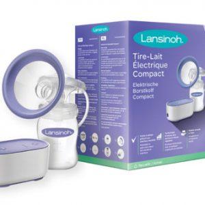 tire-lait-electrique-compact-allaitement-lansinoh
