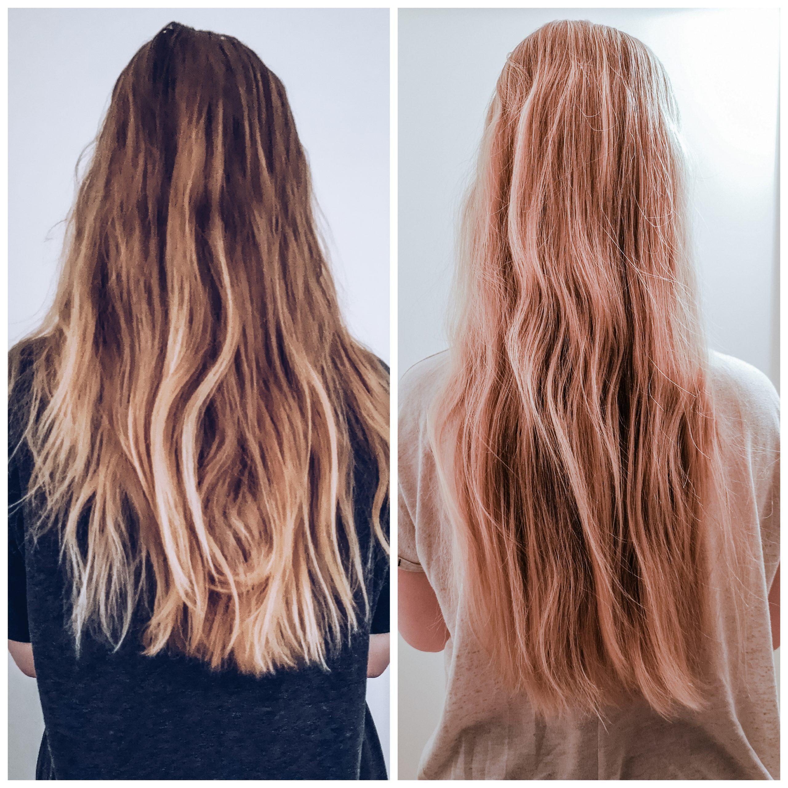 Sådan får du et hurtigt voksende og sundt hår