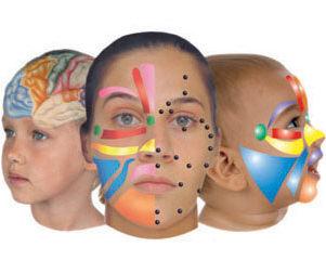 ansigtsrefleksterapi