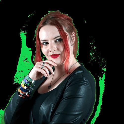 Maria Voss