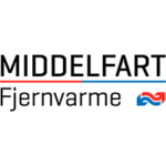 Middelfart Fjernvarme logo