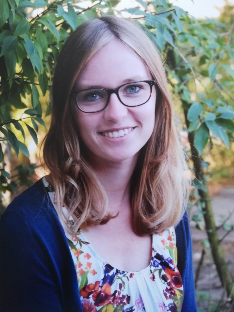 Julia Meinhardt