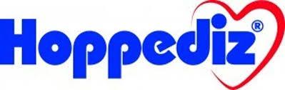 hoppediz logo