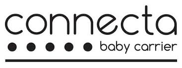 connecta baby carrier logo
